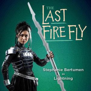 Stephanie Bertumen